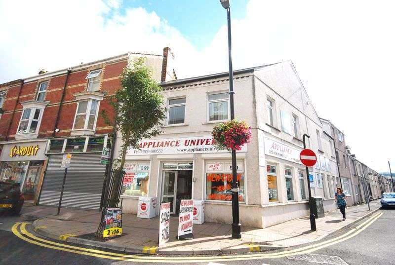 Property for rent in 23 Windsor Road, Neath