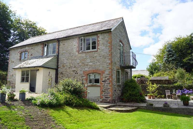 3 Bedrooms Unique Property for sale in Pempwell, Callington