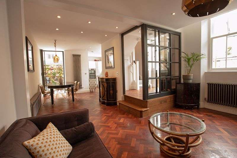 4 Bedrooms Property for sale in Alderbrook Road, London