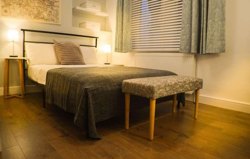 Property for rent in Dickinson Street, Wilmorton DE24