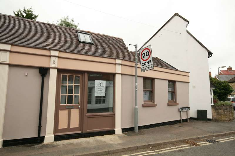 Property for rent in Station Road, South Oxfordshire, OX33