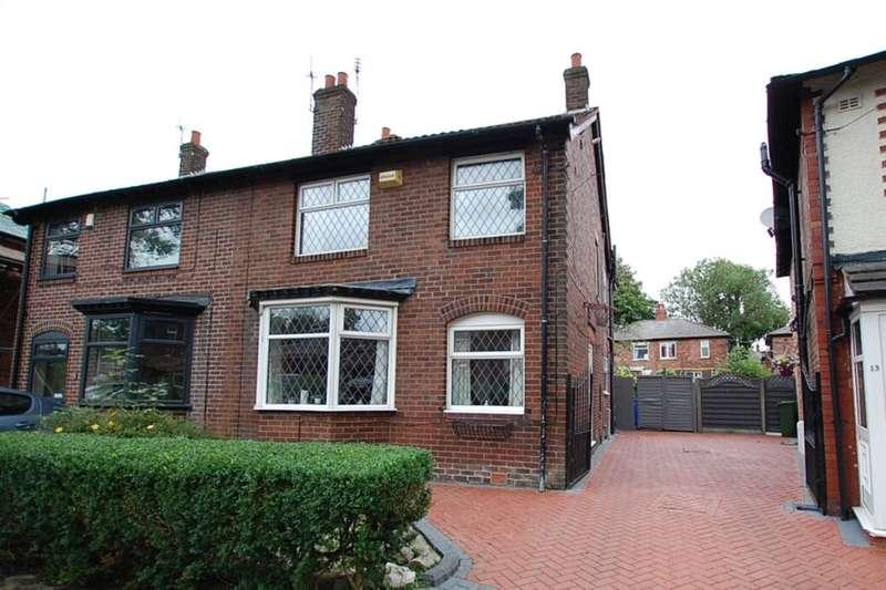 4 Bedrooms Semi Detached House for sale in Gambrel Grove, Ashton-Under-Lyne, OL6