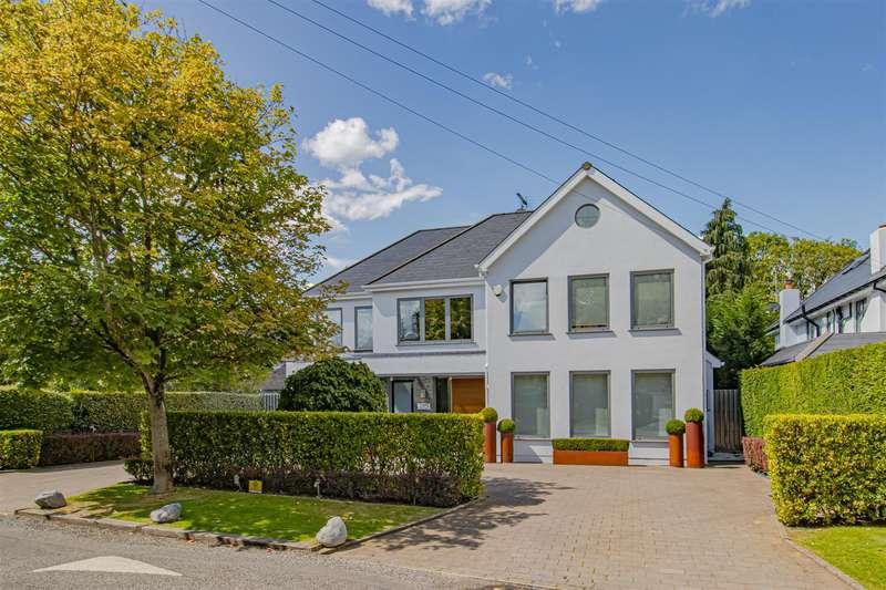 5 Bedrooms Detached House for sale in The Ridgeway, RADLETT