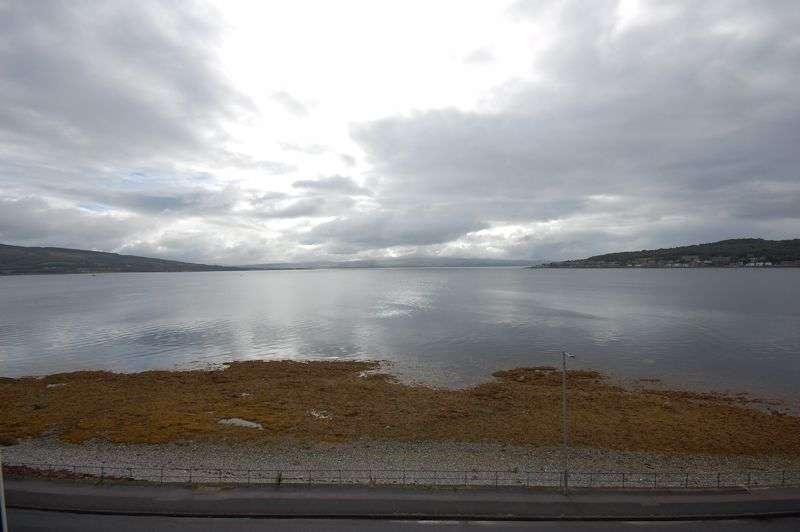 2 Bedrooms Property for sale in Ardbeg Road, Isle Of Bute