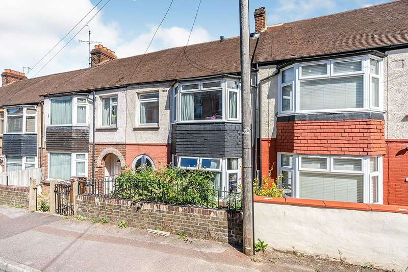 3 Bedrooms House for sale in Rochester Street, Chatham, Kent, ME4