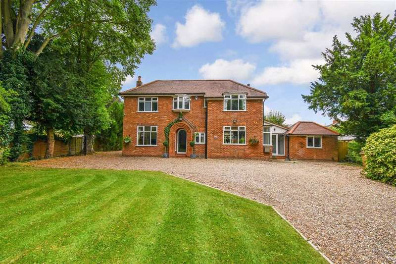 5 Bedrooms Detached House for sale in Hull Road, Cottingham, East Riding Of Yorkshire