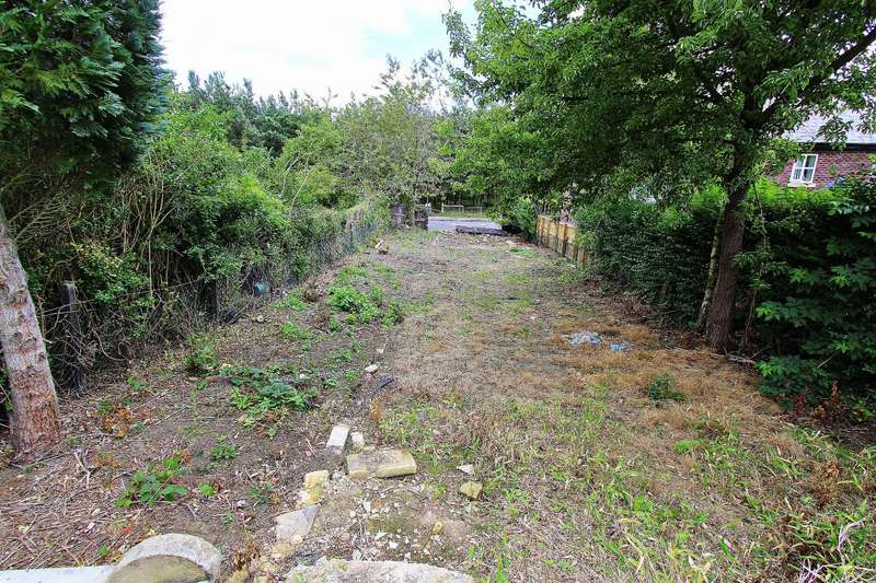 Land Commercial for sale in Auton Field Terrace, Bearpark, Durham