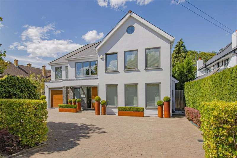 5 Bedrooms House for sale in The Ridgeway, Radlett, Hertfordshire