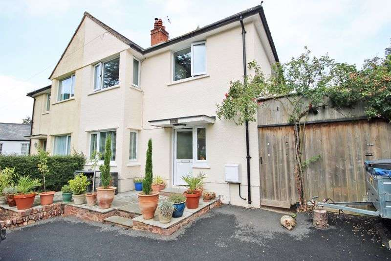3 Bedrooms Property for sale in Manor Road, Alcombe