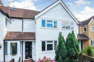 3 Bedrooms Terraced House for sale in Thrigby Road, ., Chessington, Surrey