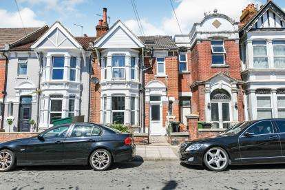 2 Bedrooms Maisonette Flat for sale in Portsmouth, Hampshire