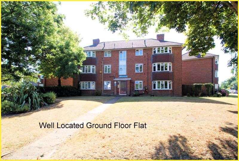 1 Bedroom Property for sale in High Street, West Wickham