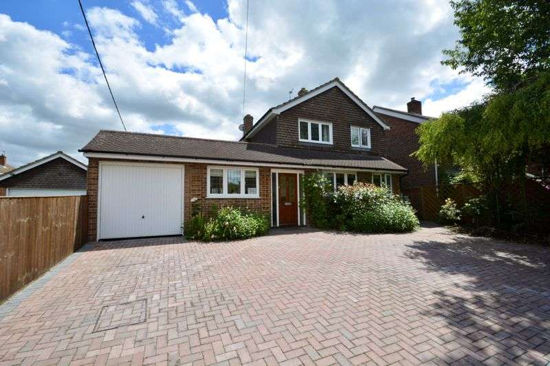 3 Bedrooms Property for sale in Salt Lane, Postcombe
