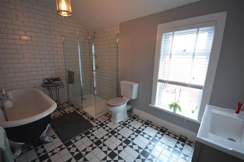 3 Bedrooms Terraced House for sale in Byerley Road, Shildon, DL4 1HT