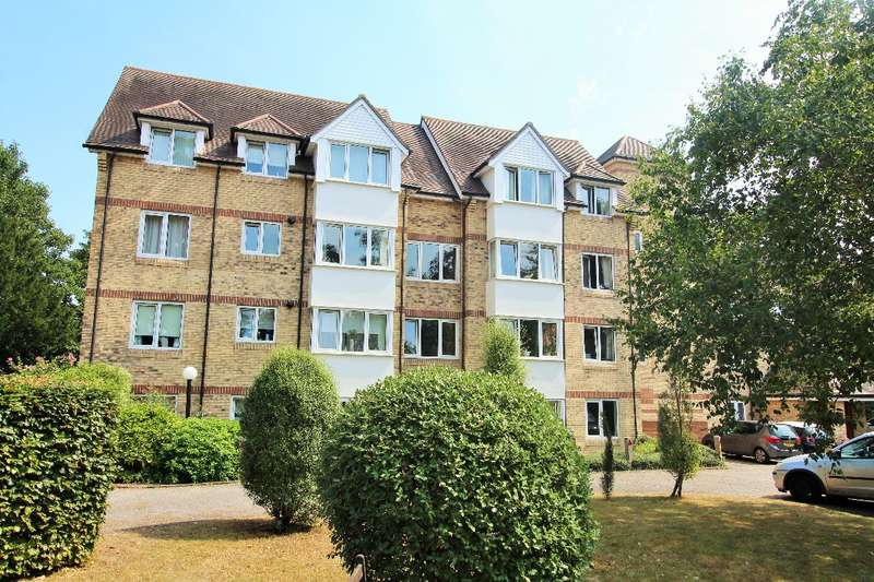 1 Bedroom Apartment Flat for sale in Foster Court, Witham