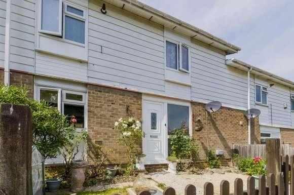 3 Bedrooms Property for sale in Glastonbury Close, Basingstoke