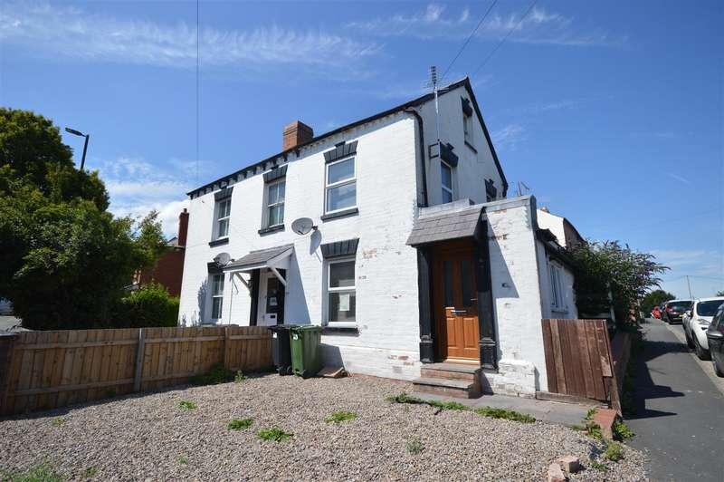 1 Bedroom House for sale in Bargates, Leominster
