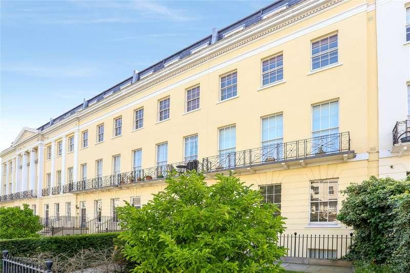 2 Bedrooms Flat for sale in Grosvenor House, 13-19 Evesham Road, Cheltenham, Gloucestershire, GL52