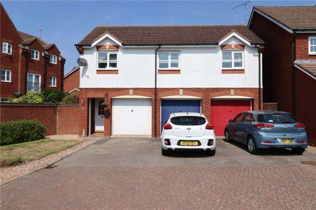 1 Bedroom Detached House for sale in Falstaff Grove, Warwick