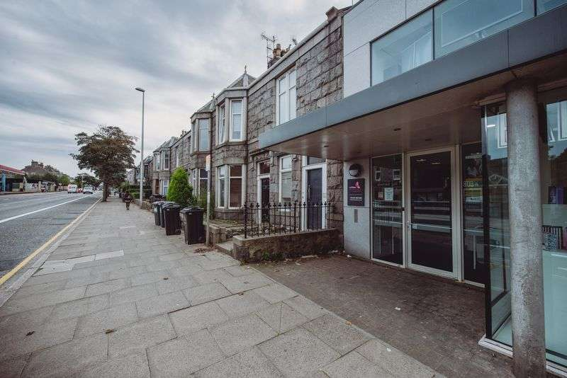 5 Bedrooms Property for sale in King Street, Aberdeen