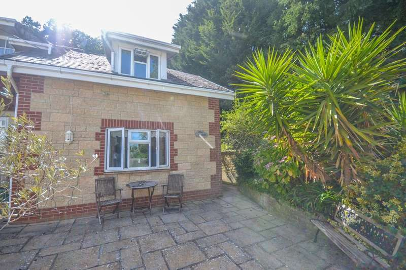 2 Bedrooms End Of Terrace House for sale in Morton Old Road, Brading