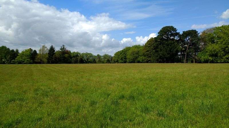 Property for sale in Hatch Lane, Liss