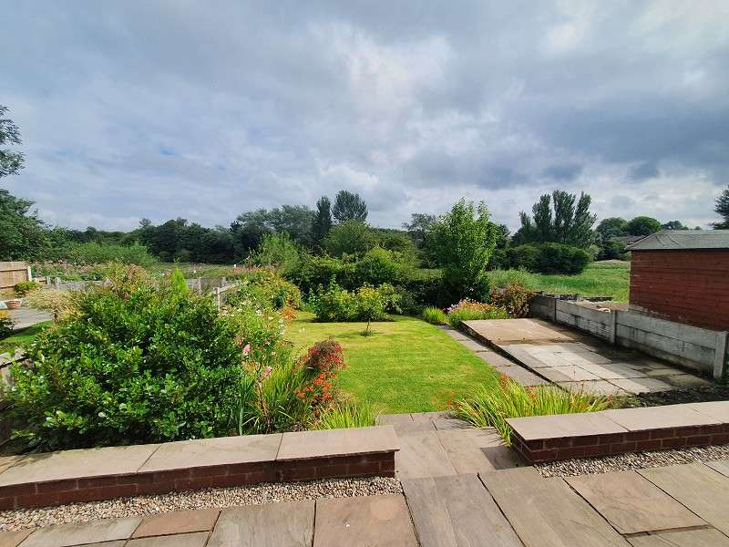 3 Bedrooms Semi Detached Bungalow for sale in Westleigh Lane, Leigh, Greater Manchester. WN7 5PN