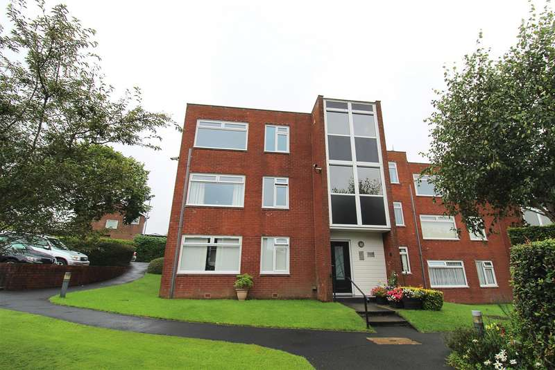 1 Bedroom Flat for sale in Stocks Park Drive, Horwich, Bolton