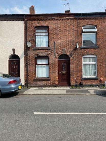2 Bedrooms Terraced House for sale in Egerton Street, Ashton-Under-Lyne, Greater Manchester