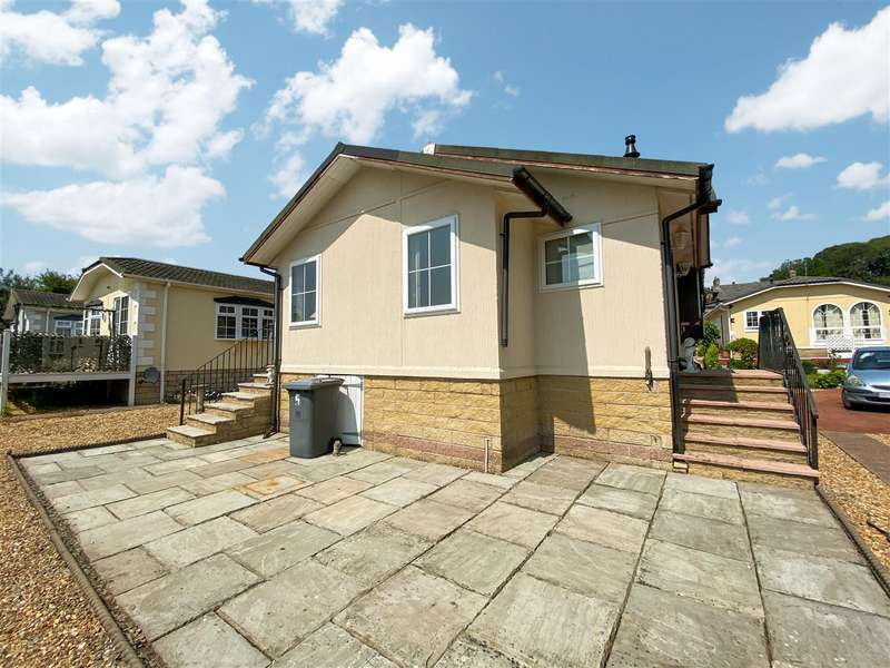 2 Bedrooms Detached Bungalow for sale in Lune View - a beautiful home with fabulous river views