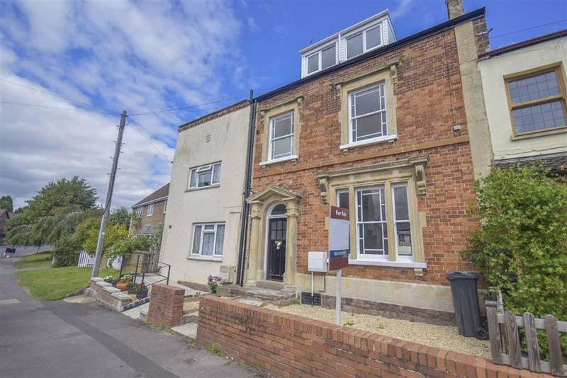 4 Bedrooms Town House for sale in Marybrook Street, Berkeley, GL13