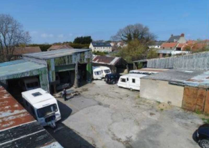 Land Commercial for sale in Coronation Avenue, Hinderwell