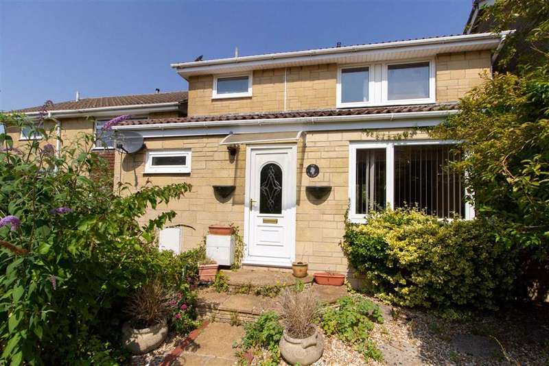 3 Bedrooms Detached House for sale in Court Orchard, Wotton Under Edge, GL12