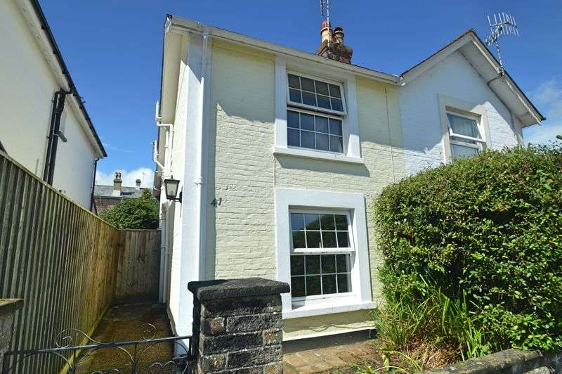 3 Bedrooms Property for sale in CLOSE TO TOWN CENTRE * SHANKLIN