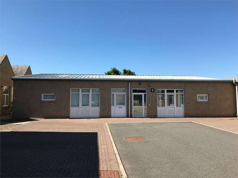 Commercial Property for rent in Tweed Mills, Dunsdale Road, Selkirk, Scottish Borders