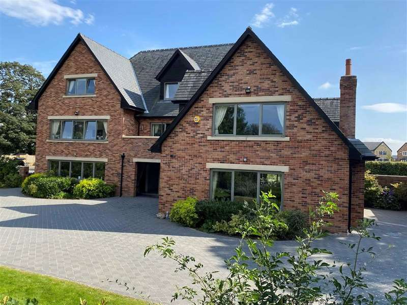 6 Bedrooms Detached House for sale in Ribby Road, Wrea Green