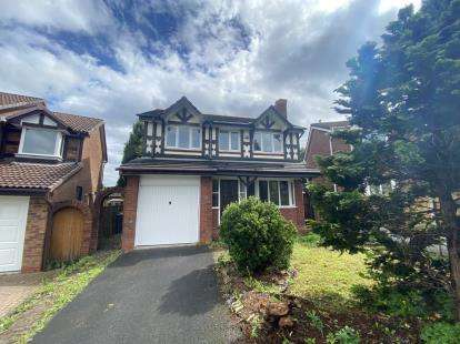 4 Bedrooms Detached House for sale in Beaumont Chase, Bolton, Greater Manchester, BL3