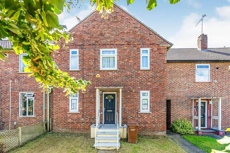 3 Bedrooms House for sale in Beechings Way, Gillingham, Kent, ME8