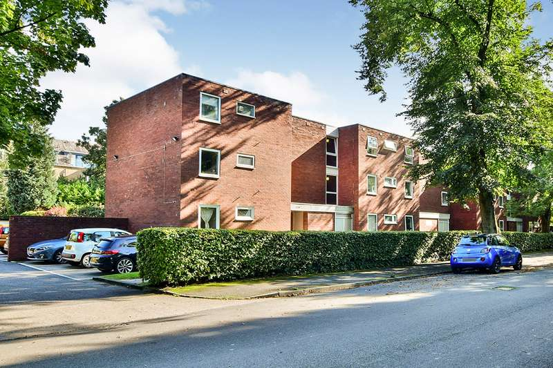 1 Bedroom Apartment Flat for sale in Dudley Court., Carlton Road, Manchester, Greater Manchester, M16