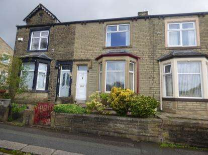 3 Bedrooms Terraced House for sale in Colne Road, Burnley, Lancashire