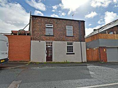 Property for rent in Wrigley Head, Manchester