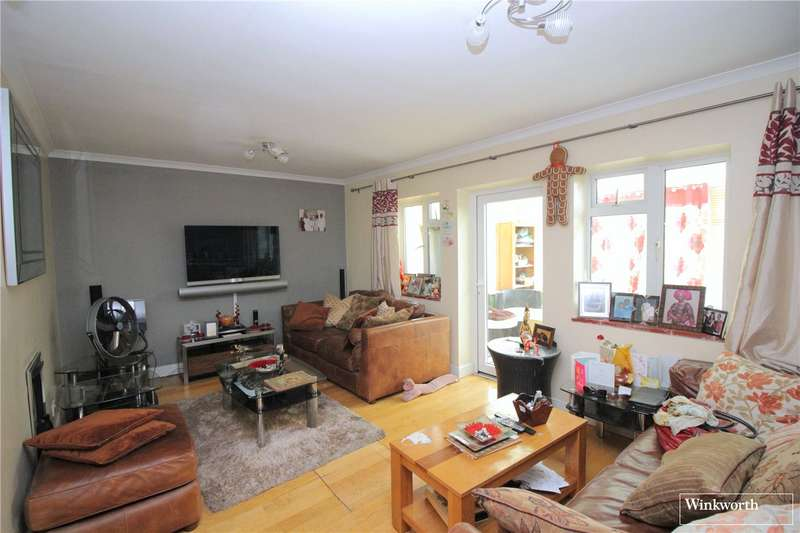 3 Bedrooms House for sale in Gateshead Road, Borehamwood, Hertfordshire, WD6