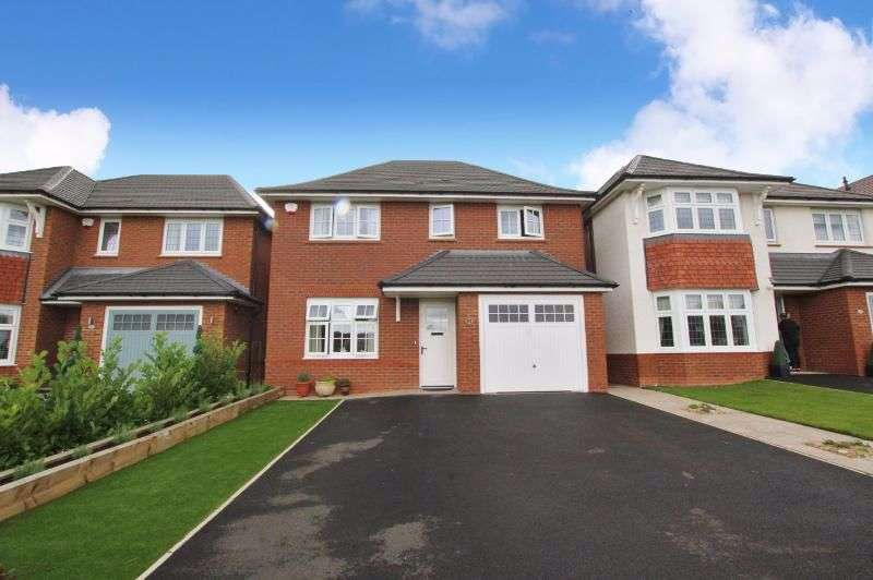 4 Bedrooms Property for sale in Crowther Road, Broad Green, Liverpool, L14