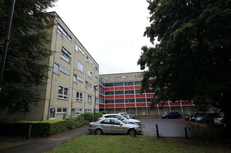 2 Bedrooms Apartment Flat for sale in Golden Grove, Southampton, Hampshire, SO14