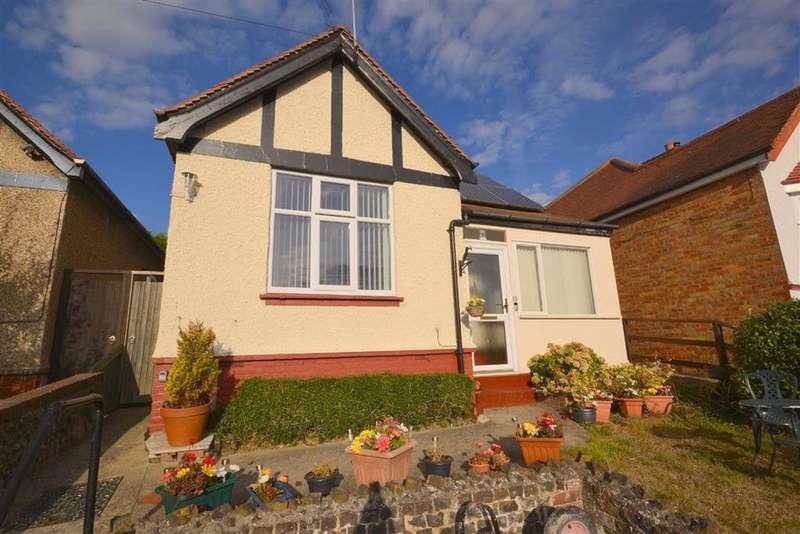 3 Bedrooms Detached Bungalow for sale in Upper Dane Road, Margate, Kent