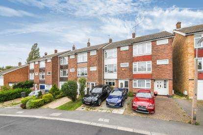 4 Bedrooms Terraced House for sale in Brentwood, Essex
