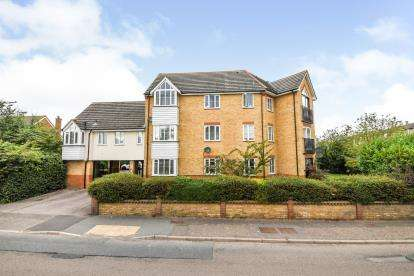 2 Bedrooms Flat for sale in Bodmin Road, Chelmsford, Essex