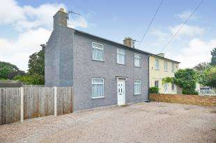 3 Bedrooms Semi Detached House for sale in East View, Hersden, Canterbury, Kent