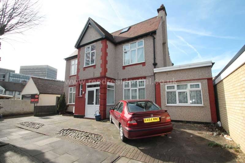 1 Bedroom Flat for rent in Crowborough Road, Southend On Sea, Essex