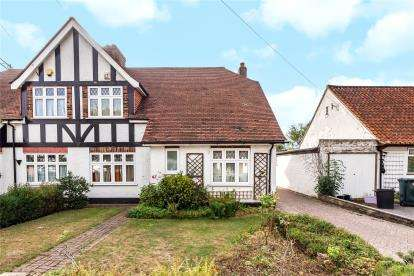 3 Bedrooms House for sale in Ingleby Way, Chislehurst